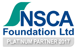 NSCA Foundation Platinum Partner 2016