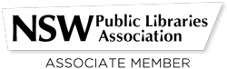 NSW Public Library Association Associate member